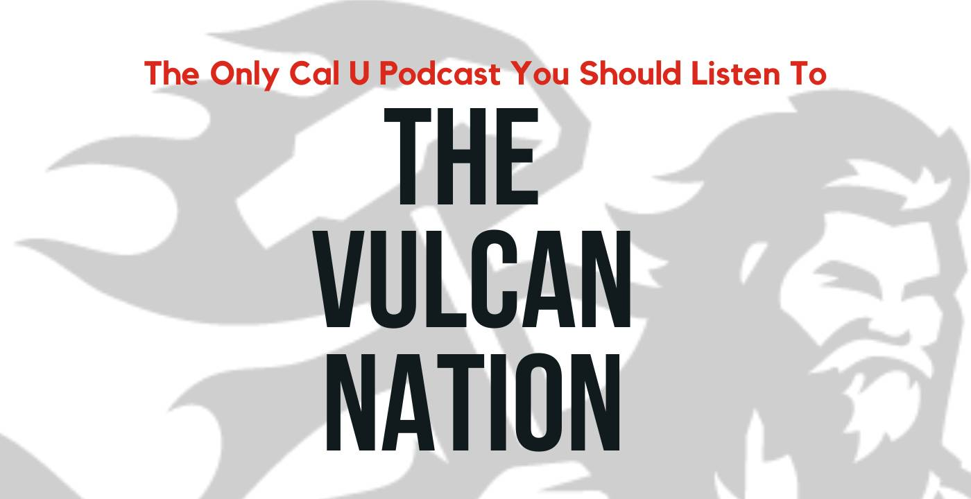 Vulcan Nation Podcast